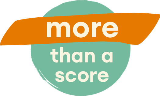 image of More Than A Score